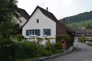 Haus_Ziefen_Kirchgasse