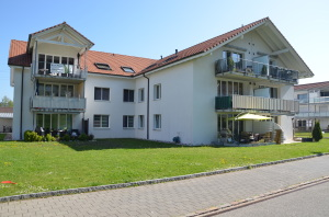 Wohnung Münchwilen